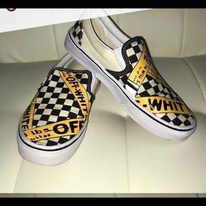 buy \u003e off white vans yellow tape, Up to